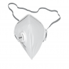 Folded Mask FFP2 NR Valved