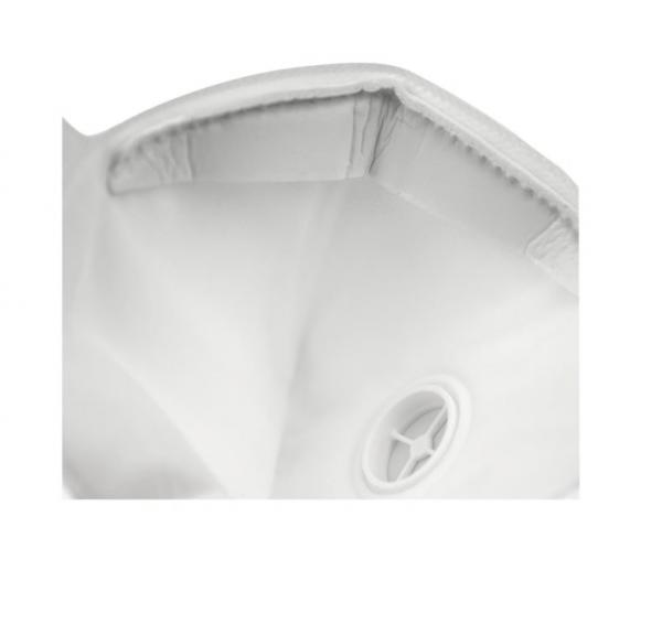 Folded Mask – FFP2 NR – Valved