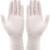 PPE Disposable Latex Gloves