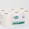 Toilet Roll – Mini Jumbo – White – Standard