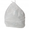 Refuse Sacks – On Roll – Clear – LD – 160g