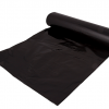 Refuse Sacks – On Roll – Black – LD – Pluto – 160g