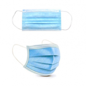 Type II Medical Grade Facemasks - PPE