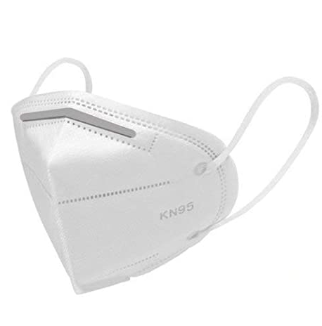 Disposable Folded Face Masks KN95