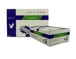 Healgen Covid-19 Test Kits